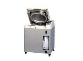 压力蒸汽灭菌器 全自动高压蒸汽灭菌器MLS-3751-PC医用灭菌器