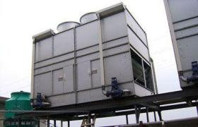山东奥瑞供应100T闭式冷却塔