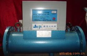 供应水处理 电子除垢仪\电子水处理器 管道水处理器