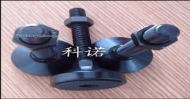 供应重型微调脚,活动调整脚,科诺调节脚,厂家直销地脚,M20脚