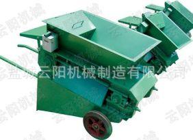 云阳直供 S125松砂机 铸造松砂机 打沙松砂机 射沙松砂机
