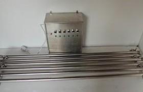 新疆紫外線消毒機