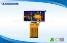 直供3.5寸液晶屏 液晶模组TFT   LCD液晶屏 模组 工业显示屏