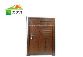 迪卡奥装甲门 室内防盗门 钢木装甲门系列 批量定制生产