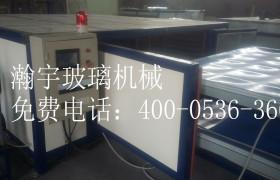 强化炉   夹胶炉  夹胶机   夹胶玻璃设备
