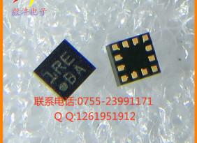 BOSCH博世 BMA250 数码加速度传感器 全新进口原装