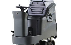 六安火车站地面清洗洗扫机GM-MINI