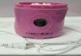 新款hello kitty  迷你KT猫榨汁机 儿童便携电动水果榨汁机料理机