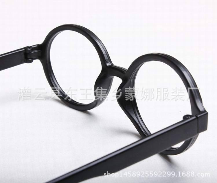 哈利波特眼镜01