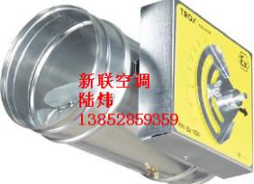 定风量阀 板式排烟口泰州新联型号CACV质保守信中型企业