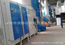 专业代理HD-QC等离子废气净化器