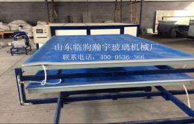 强化炉   夹胶炉 强化夹胶玻璃设备  瀚宇专卖