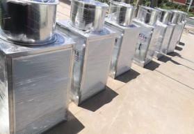 活性炭干式漆雾处理箱-环保达标-价格优惠