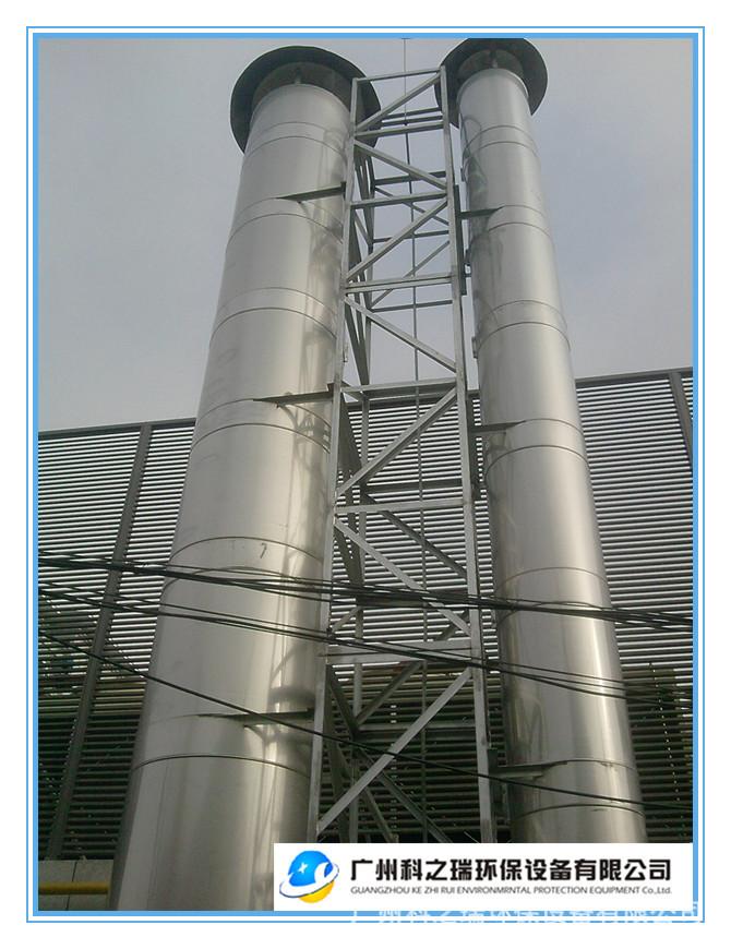 GT04R科之瑞不锈钢烟囱 - 副本