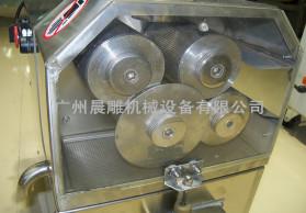 不锈钢甘蔗榨汁机,四棍自动甘蔗榨汁机,外贸出口甘蔗榨汁机