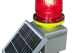 TGZ-120 太阳能智能型航标灯