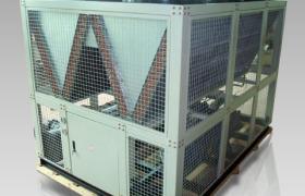 深圳(永翔)制冷供應60匹開放式制冰機