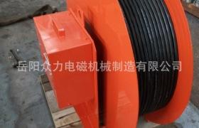 供应滑环外装式弹力电缆卷筒