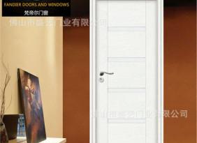 强化生态门、环保木门、韩式生态门、欧式生态门 免漆门