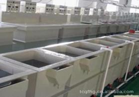 专业供应 防腐电镀槽 优质电镀槽