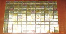 供应金属马塞克 马赛克 玻璃马赛克