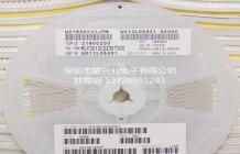 贴片绕线功率电感 NLFC453232T-100K-PF
