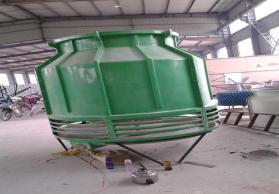 玻璃钢冷却塔   DBNL3-10~1000T逆流式冷却塔