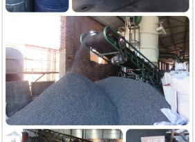 兴森厂家直供优质原生桃壳活性炭  果壳颗粒活性炭滤料
