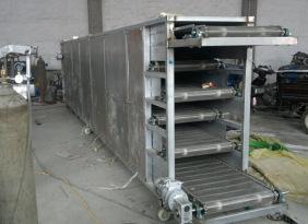 佛山顺德广州番禺南海市 多层隧道烘干线 烘干固化设备