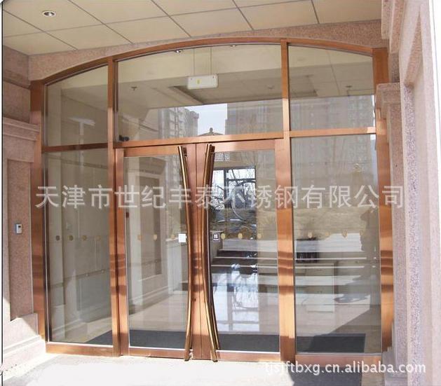 05-玻璃门-2