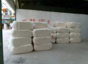 长期供应 散装棉花  正宗新疆长绒棉 幼儿棉被专用 批发价