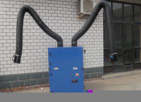 盛远双臂焊烟净化器厂家保证价格合理
