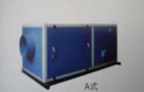 YDF系列诱导风机 方形管道换式风机 多风机式大风量诱导风机