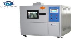 大容积臭氧老化试验箱  高溶度臭氧腐蚀老化箱 塑胶老化试验箱