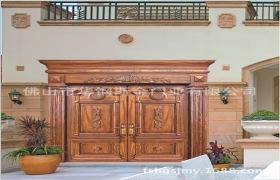 厂家直销室内门 出售实木门及实木复合烤漆门