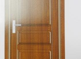 福满堂加多福免漆门 室内套装门 加多福免漆门 室内套装门 木门
