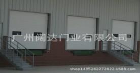 组合门提升门广州批发工业滑升门 厂房工业快速提升门 防盗保温门