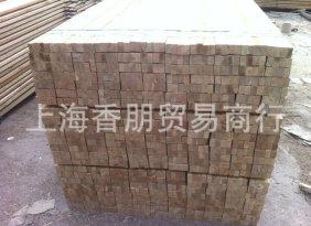 长期生产优质落叶松木龙骨