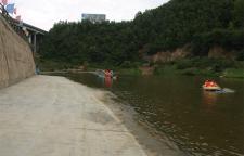 郑州竹筏漂流 漂流哪里好玩