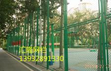 河北体育场护栏网适用范围