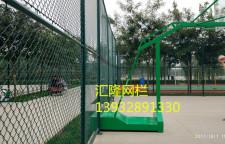 体育场护栏网是专为体育场设计的新型防护产品