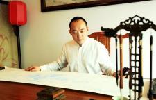 国学易道学者李彦龙  易道文化古为今用倡导者