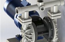 进口隔膜泵=德国BACH巴赫厂家选型品牌