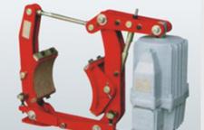 电力液压制动器有哪些特点以及用途?