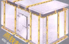 小型冷库造价咨询-常州燕轶制冷设备厂家