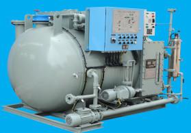 SWCM系列船用生活污水处理装置