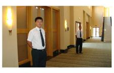 东莞保安服务公司 为客户提供高品质服务