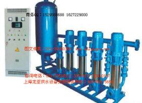 供水设备 无负压全自动节能节水供水设备 欢迎来询