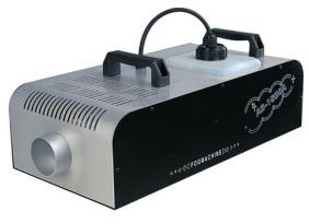 厂家直销 1500W遥控烟雾机 舞台特效 舞台 烟雾机带遥控控制