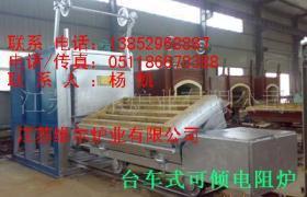 供應高溫臺車爐、臺車電爐、高溫爐、熱處理電阻爐